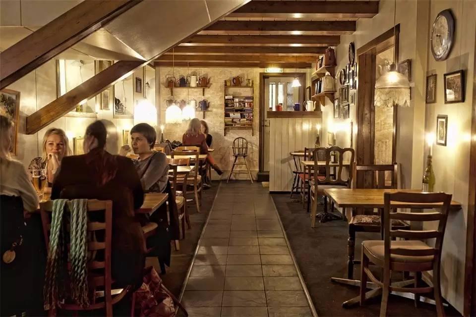 7家风味绝佳冰岛咖啡馆,在世界尽头一窥北欧好品味