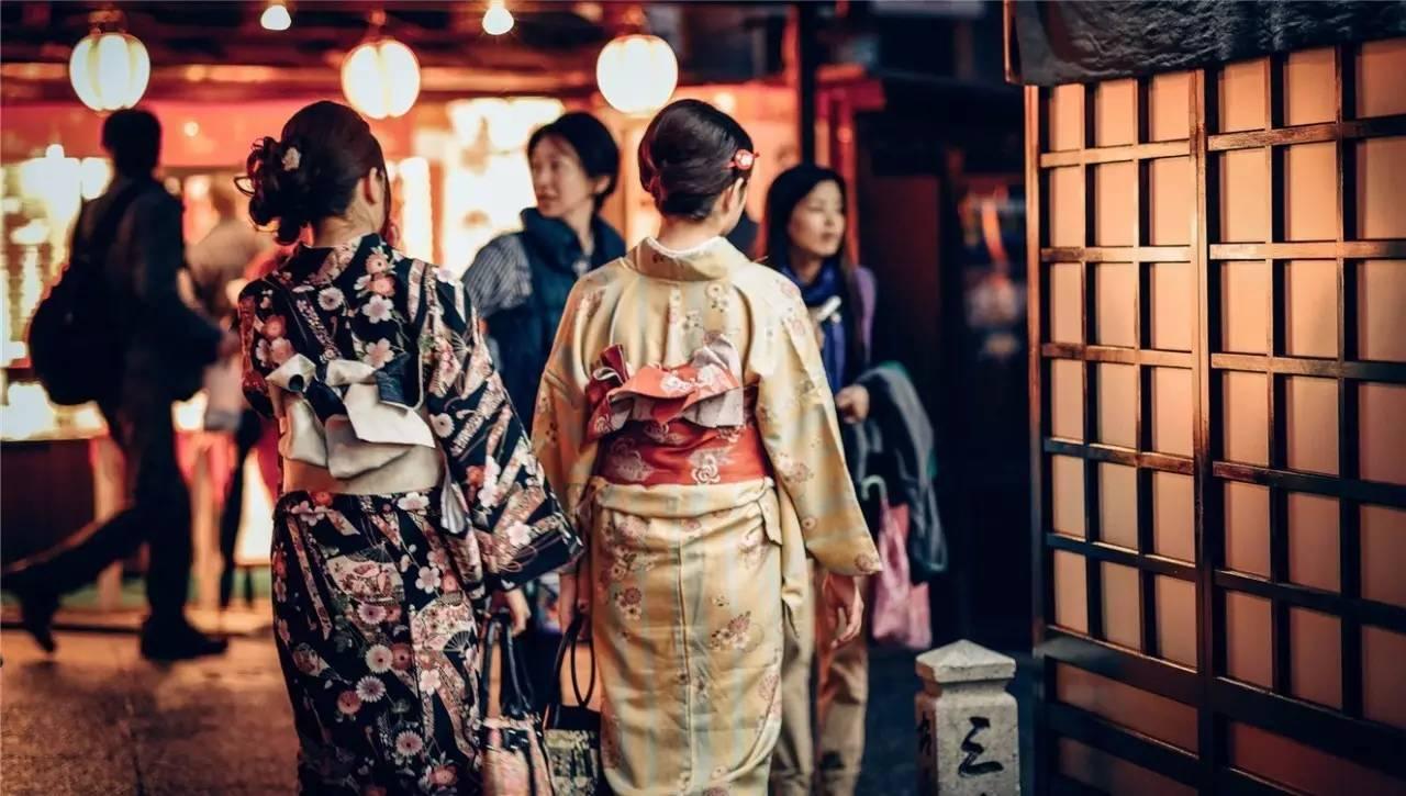 京都七味 l 寻找千年古都之雅韵