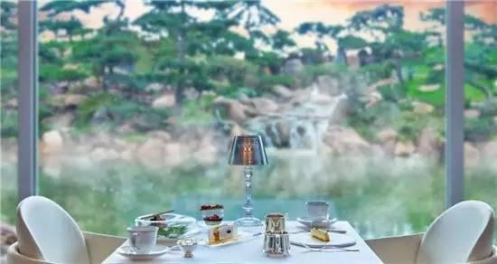 秋高气爽,边吃边看 | 北京10个设计最养眼的吃喝好去处