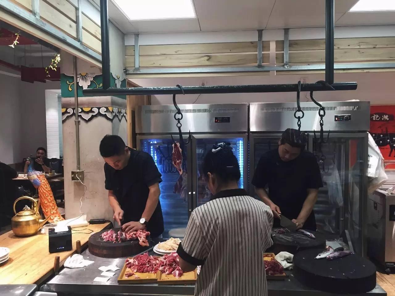 北京吃肉最过瘾的12家餐厅,补元气贴秋膘等你来!
