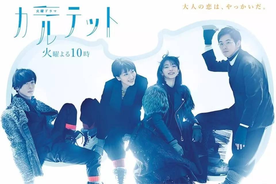 电视剧 cover image