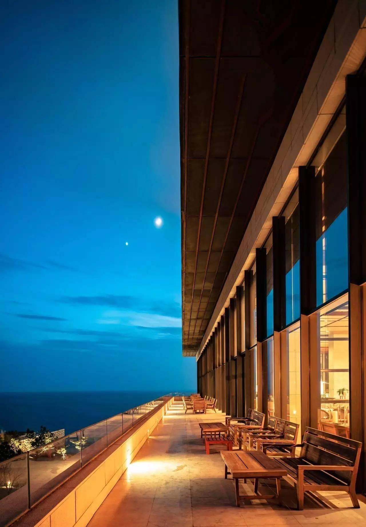 国内最值得泡的温泉酒店 TOP10