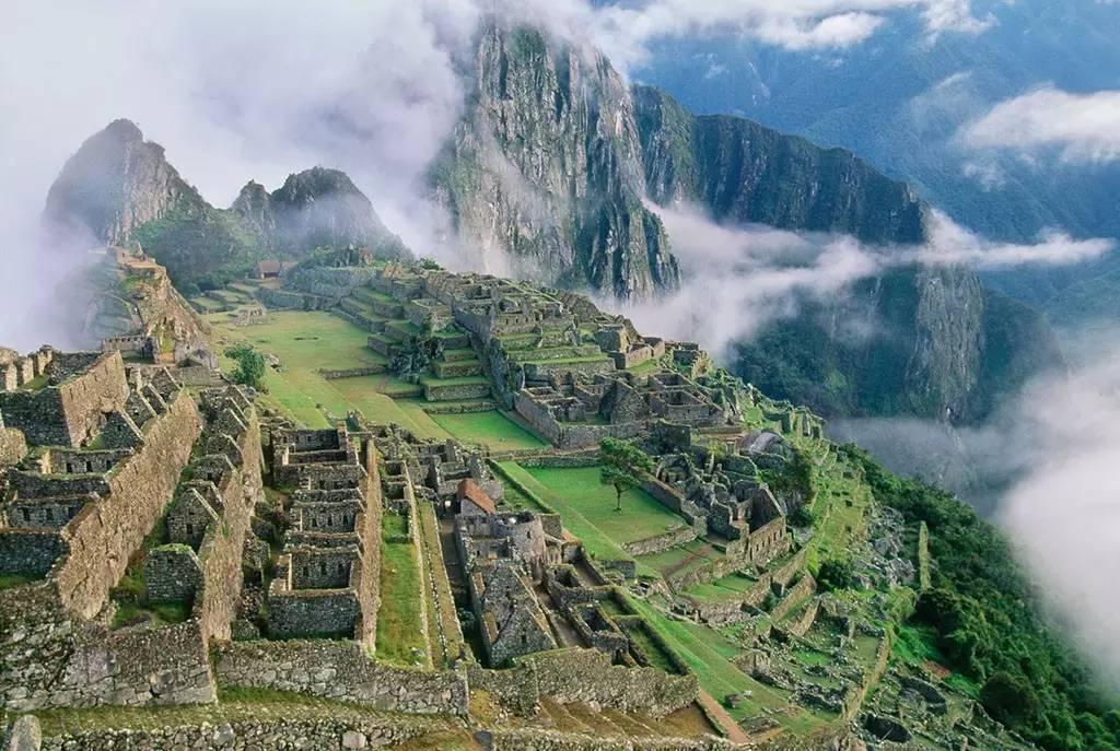 草泥马的家对中国有条件免签,玩转秘鲁又多了一个理由