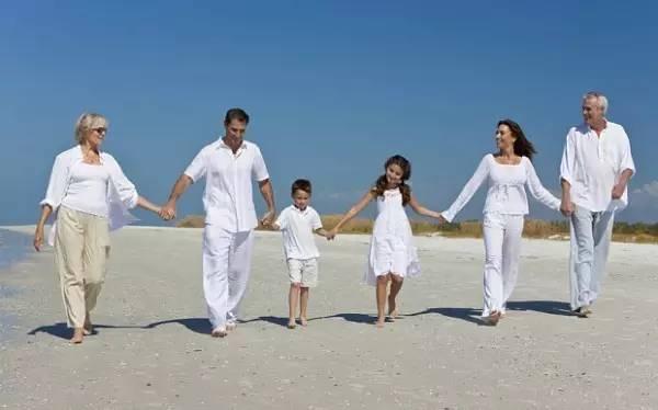 带老爸老妈旅行怎样才皆大欢喜?要先记住这8条出行守则