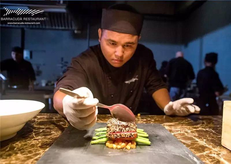 去苏梅6家美颜餐厅悠享舌尖美味,6折入住岛上最具设计感别墅【赞那度旅行】
