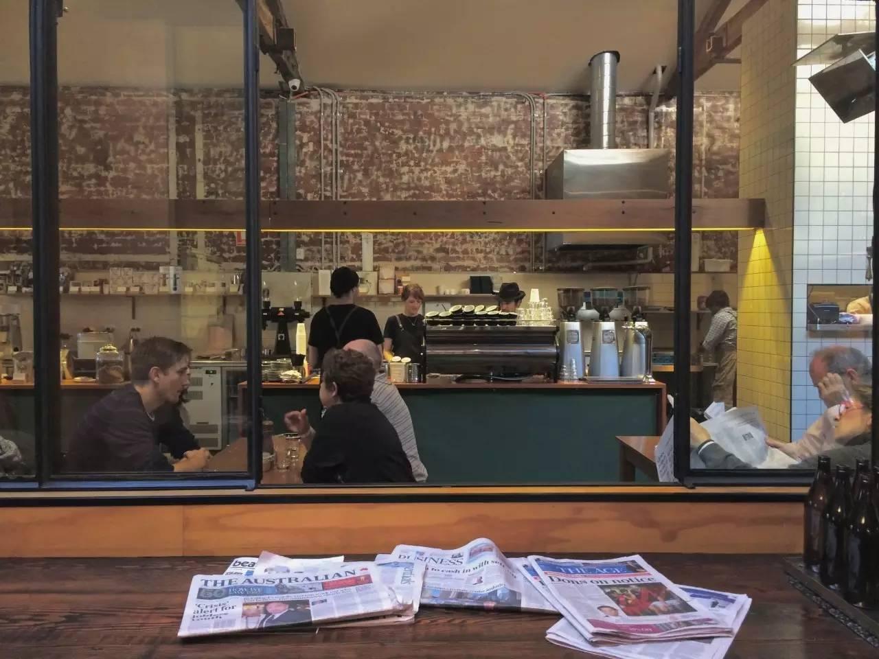 墨尔本7家超人气咖啡馆,来过就知道这座城市何以称霸南半球美食圈【赞那度旅行】