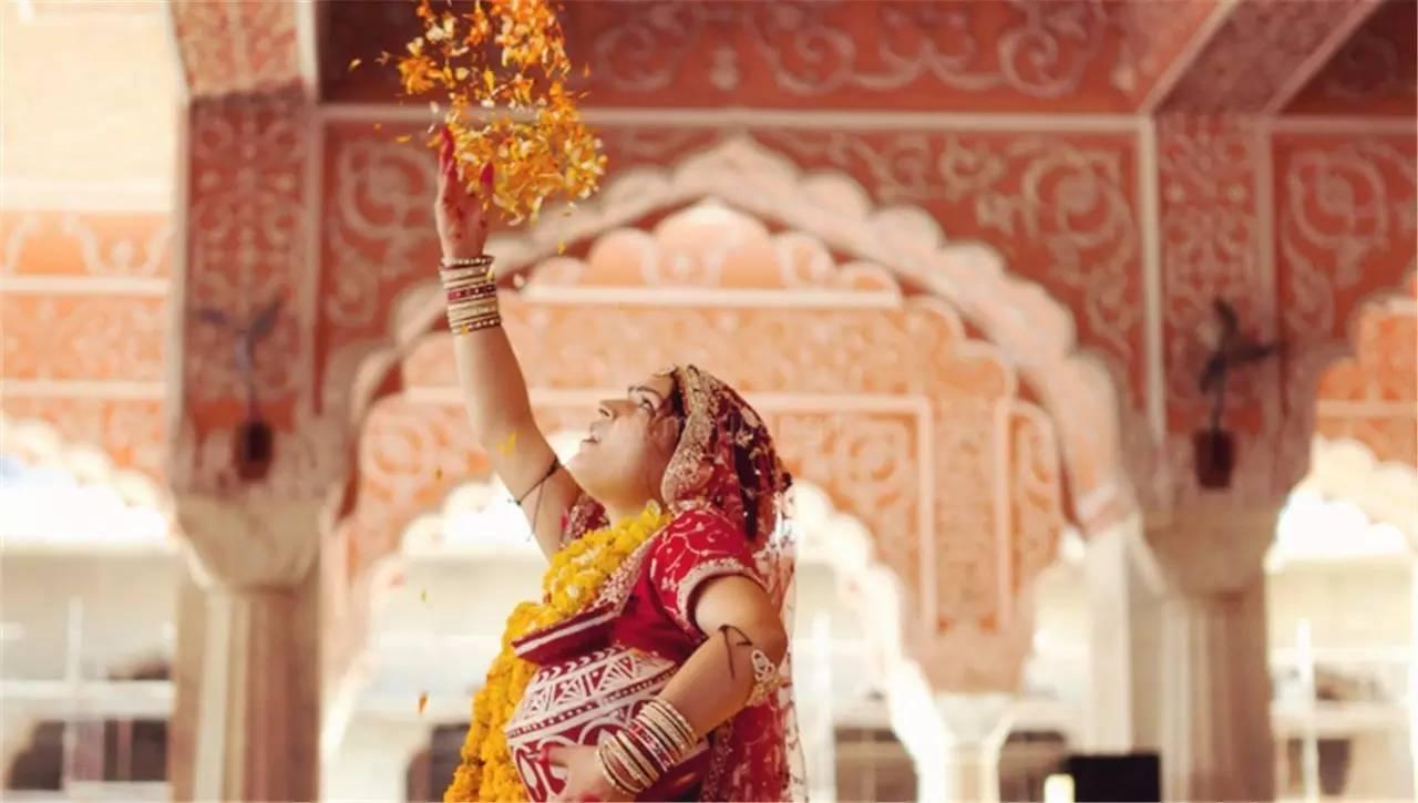 """神秘印度的四城四色,""""好色之徒""""的朝圣之旅!【赞那度旅行】"""