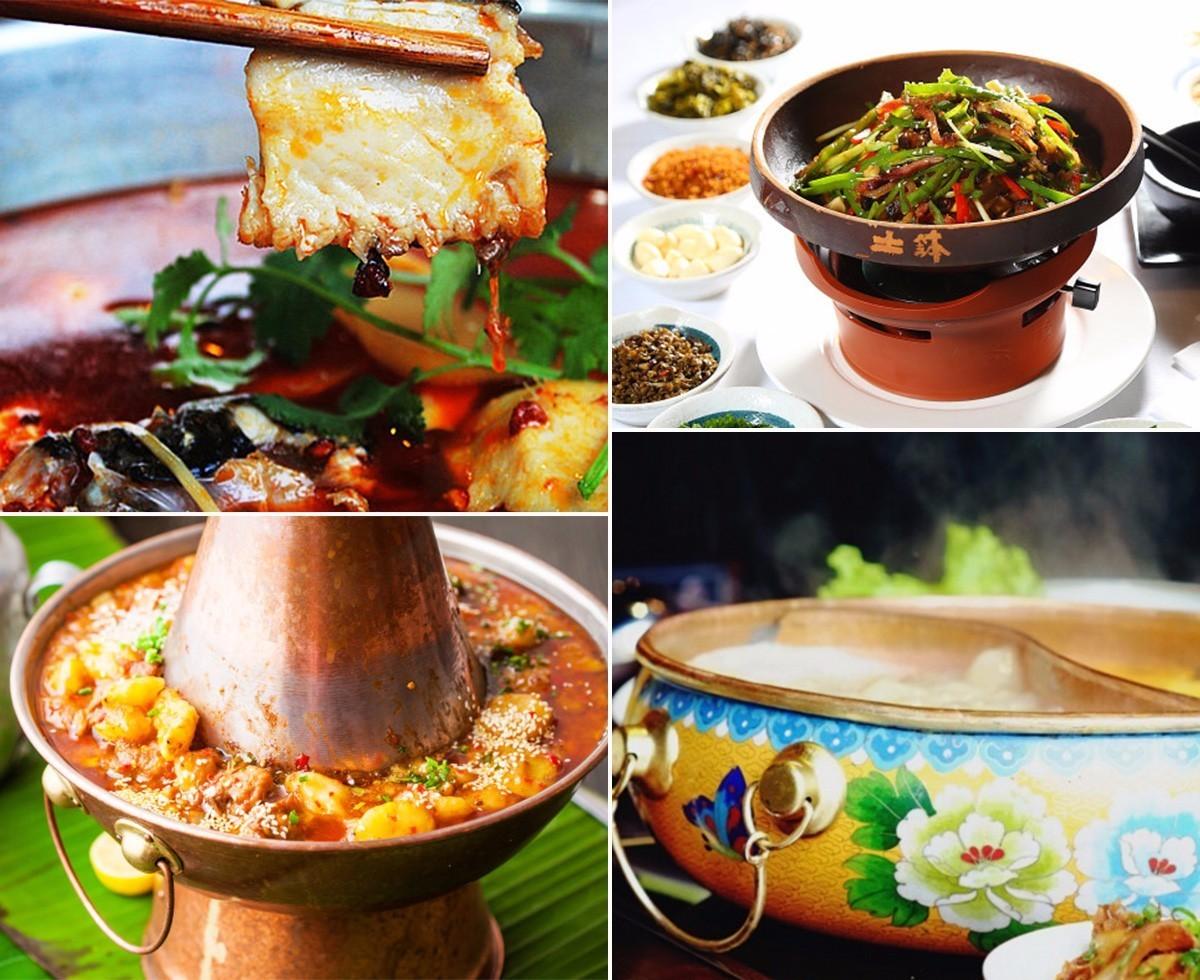 北京冬季热辣美食,不只有川渝火锅!【赞那度美味】