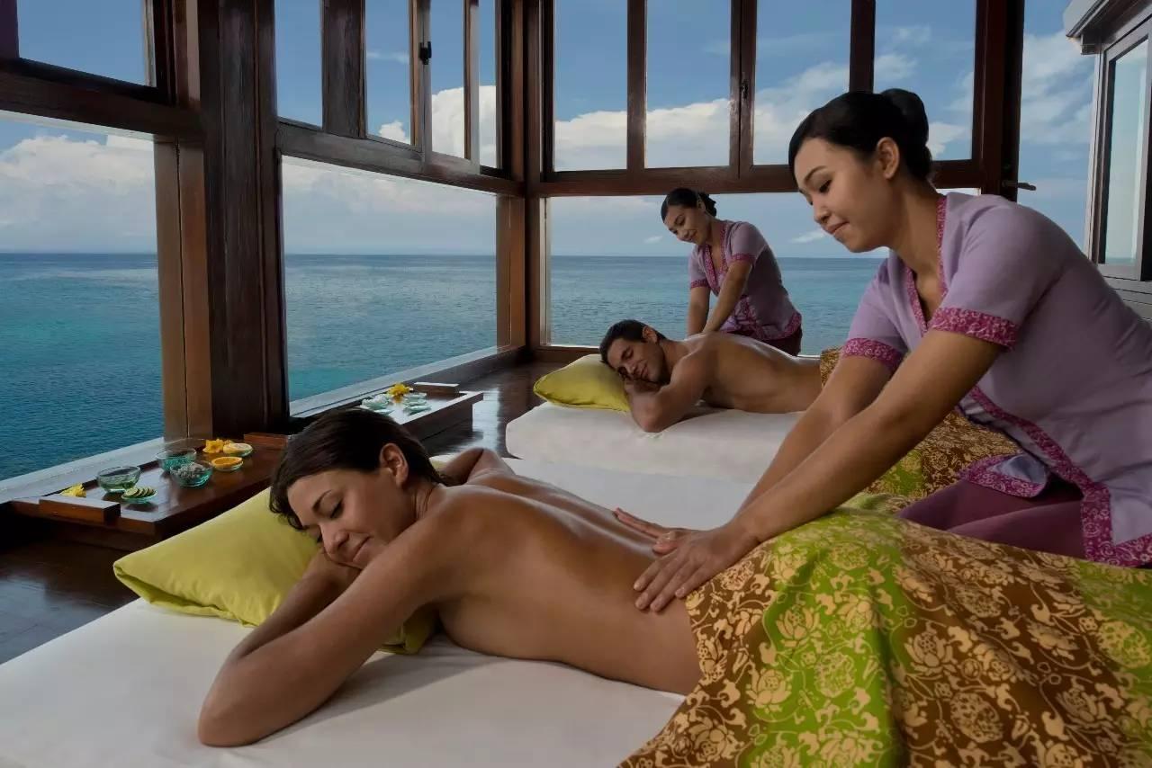 巴厘岛不只有美食·祈祷·恋爱,你还能在这8家顶级Spa里好好宠爱自己!