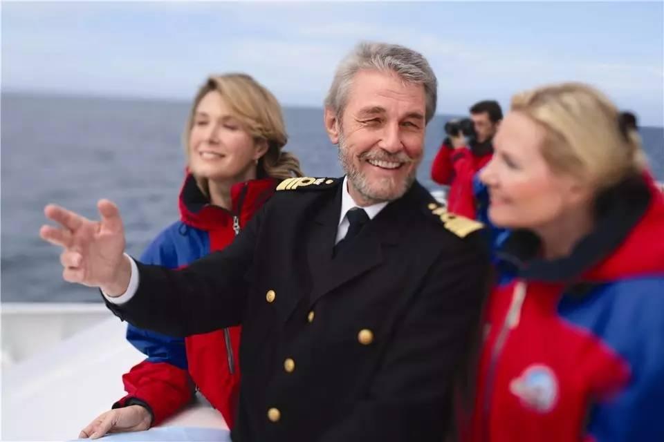 大航海时代   坐最顶级的邮轮去南极,看世界尽头最奇妙的风景