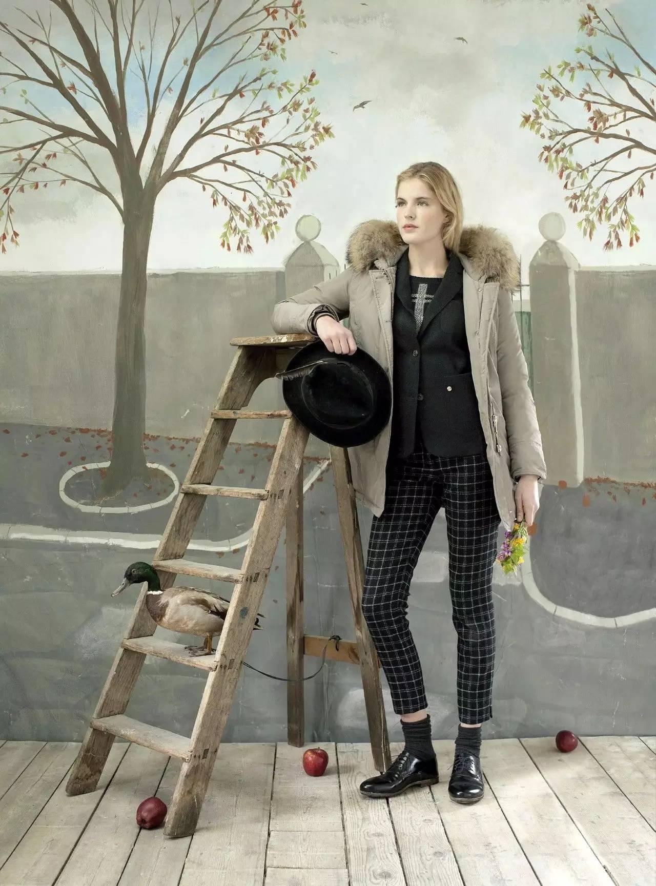 除了加拿大鹅和Moncler,今年冬天还能买这些顶级羽绒服犒赏自己!