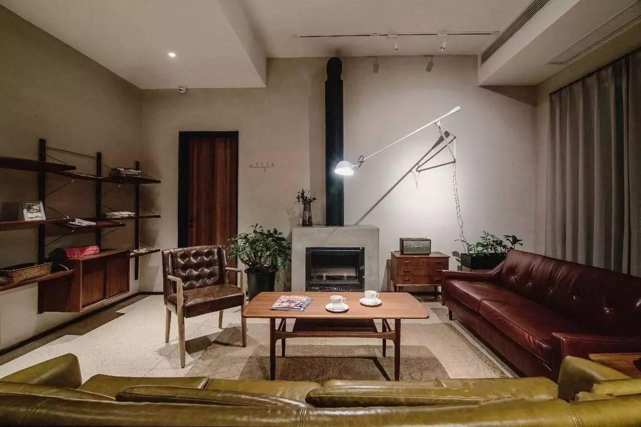 苏州虚舍:看得出的岁月洋房,触得到的热情满屋