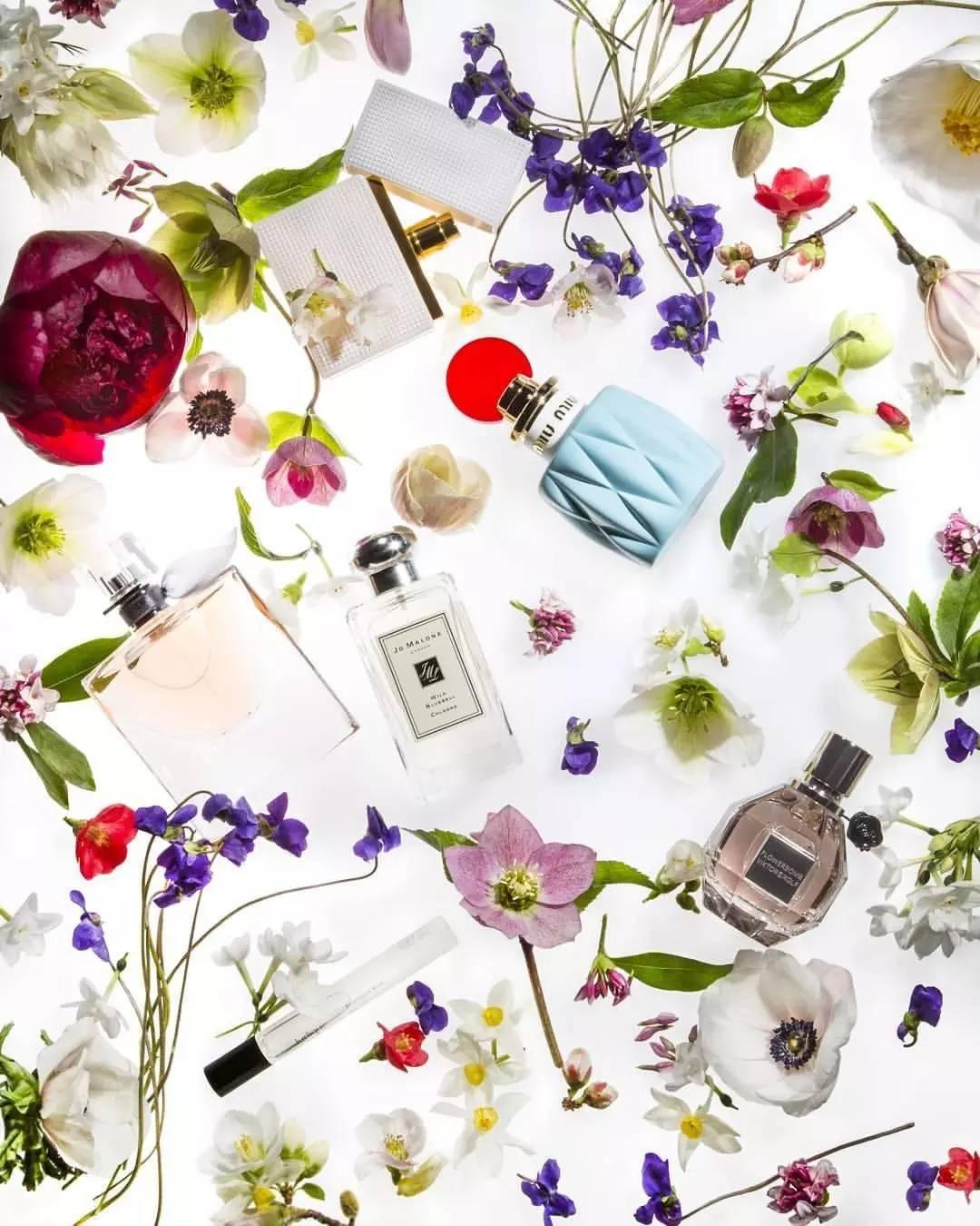 10款美妙香水,让你把芬芳留遍全世界【赞那度旅行】