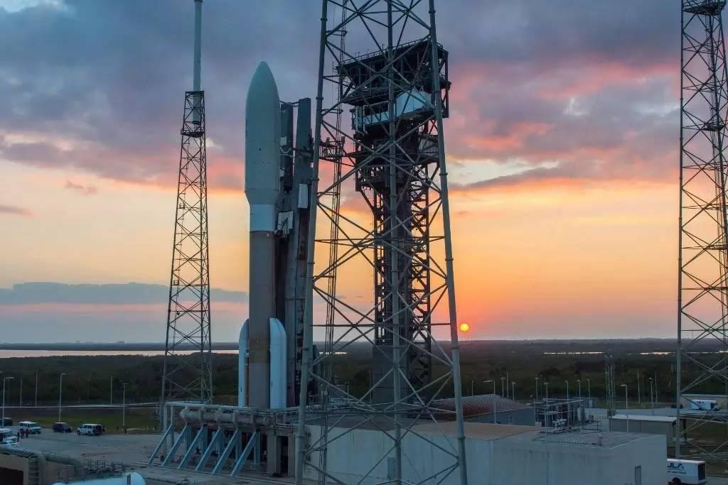 NASA将发射迄今科学能力最强的气象卫星