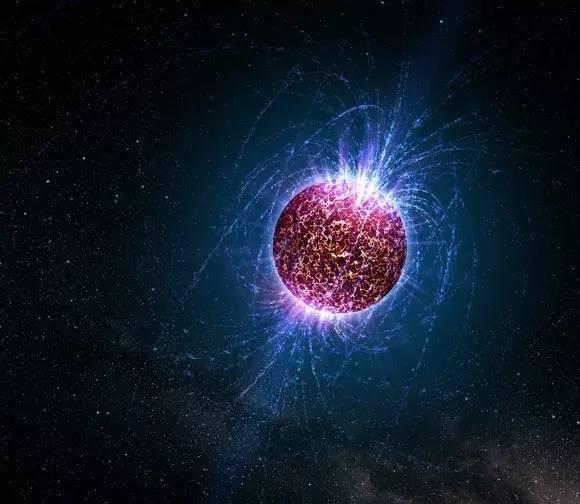 什么是磁星?(视频)