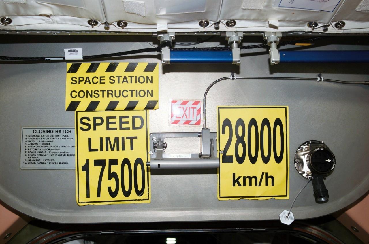 宇航员Jeff Williams在空间站的经历