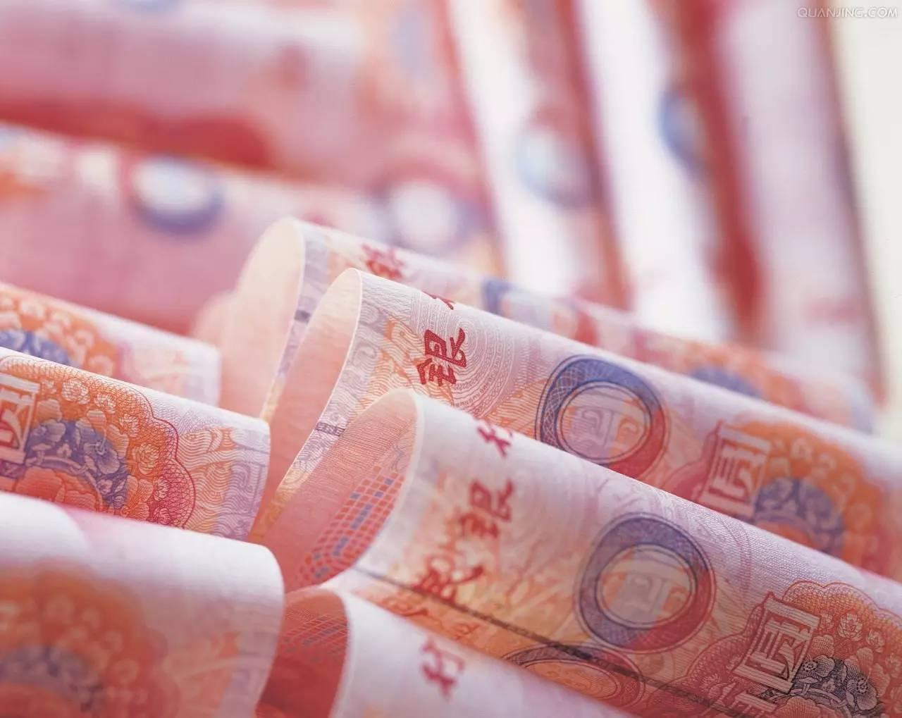 在中国做一个安贫乐道的人无异于裸奔