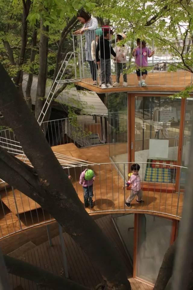 """闹!这些是你们要看的""""日本最具创意建筑"""",我都放在这里了啊!"""
