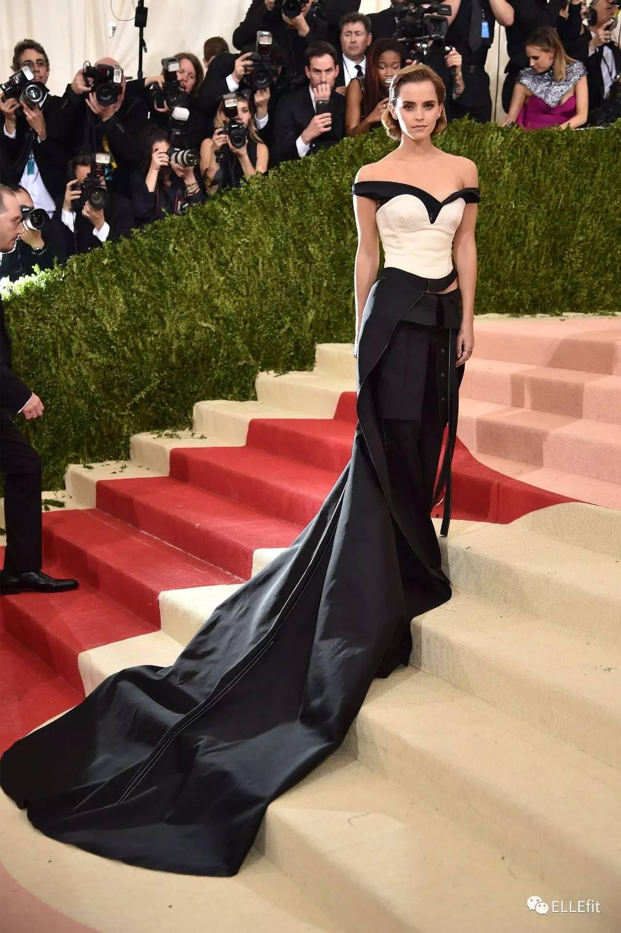 年少成名,高颜值高学历,天生自带完美光环,但Emma Watson为什么一直招黑?