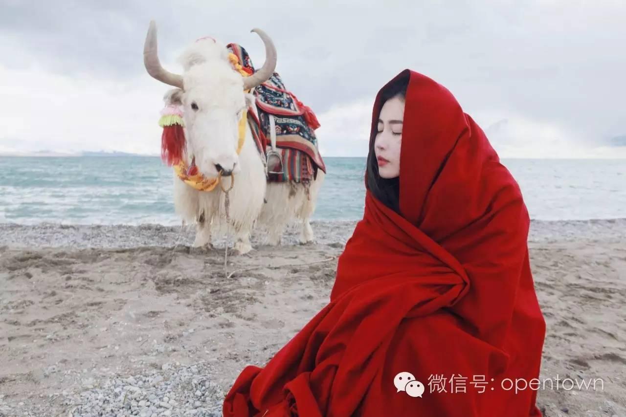 """听完他们的话,你这辈子都不想再去西藏""""洗涤心灵""""了"""
