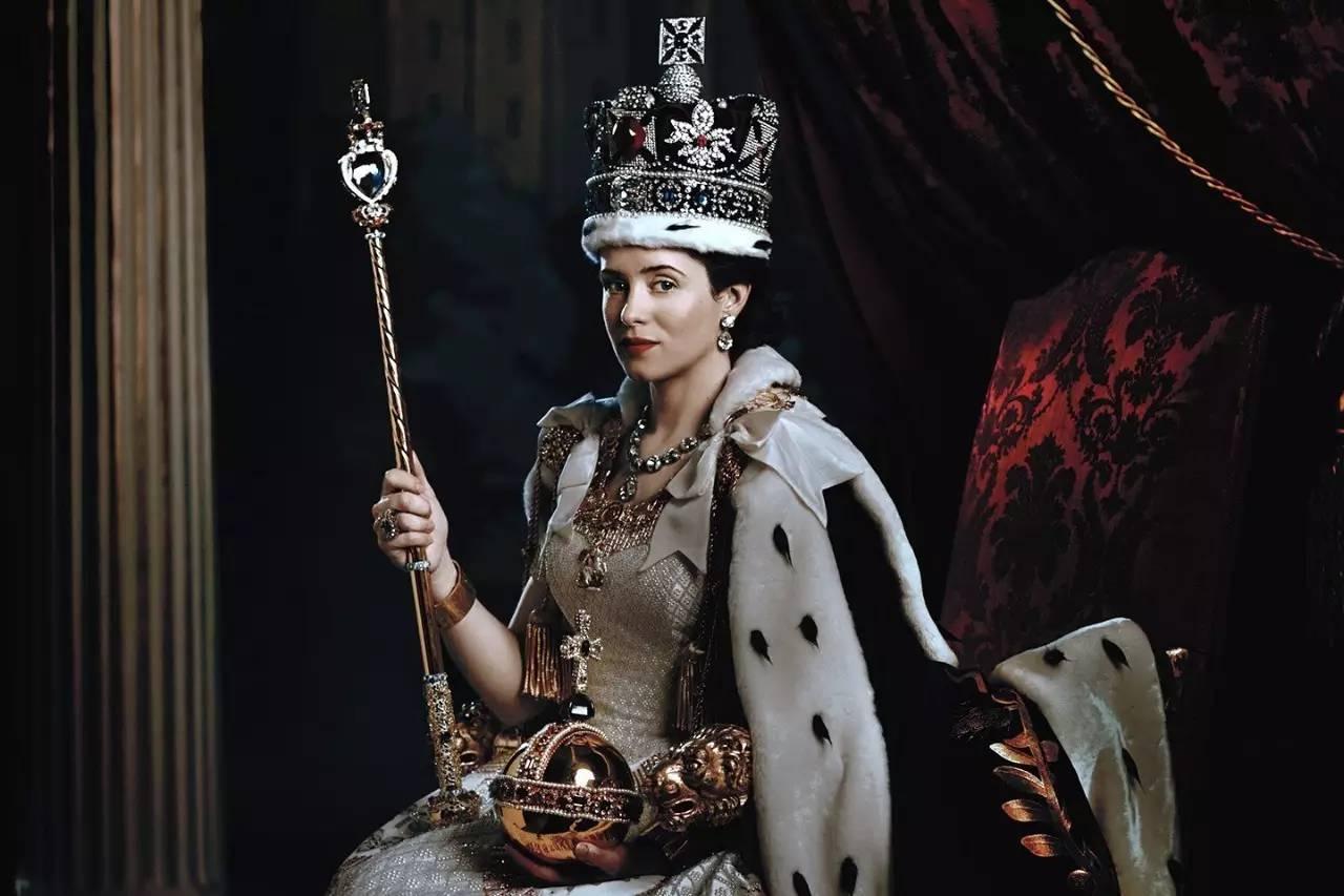 英女王登基65周年!看英国职位最高的职场女性如何炼成