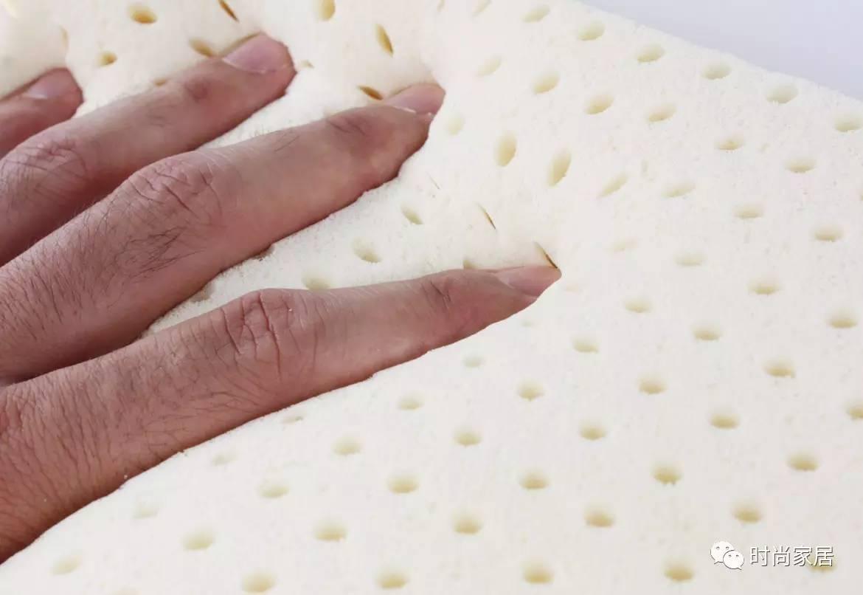 关于乳胶枕,你到底知道多少?