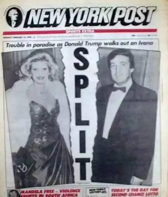 她是特普朗第一任妻子,遭遇出轨后果断离婚,如今60岁活成世界上最赚的女人【赞那度分享】