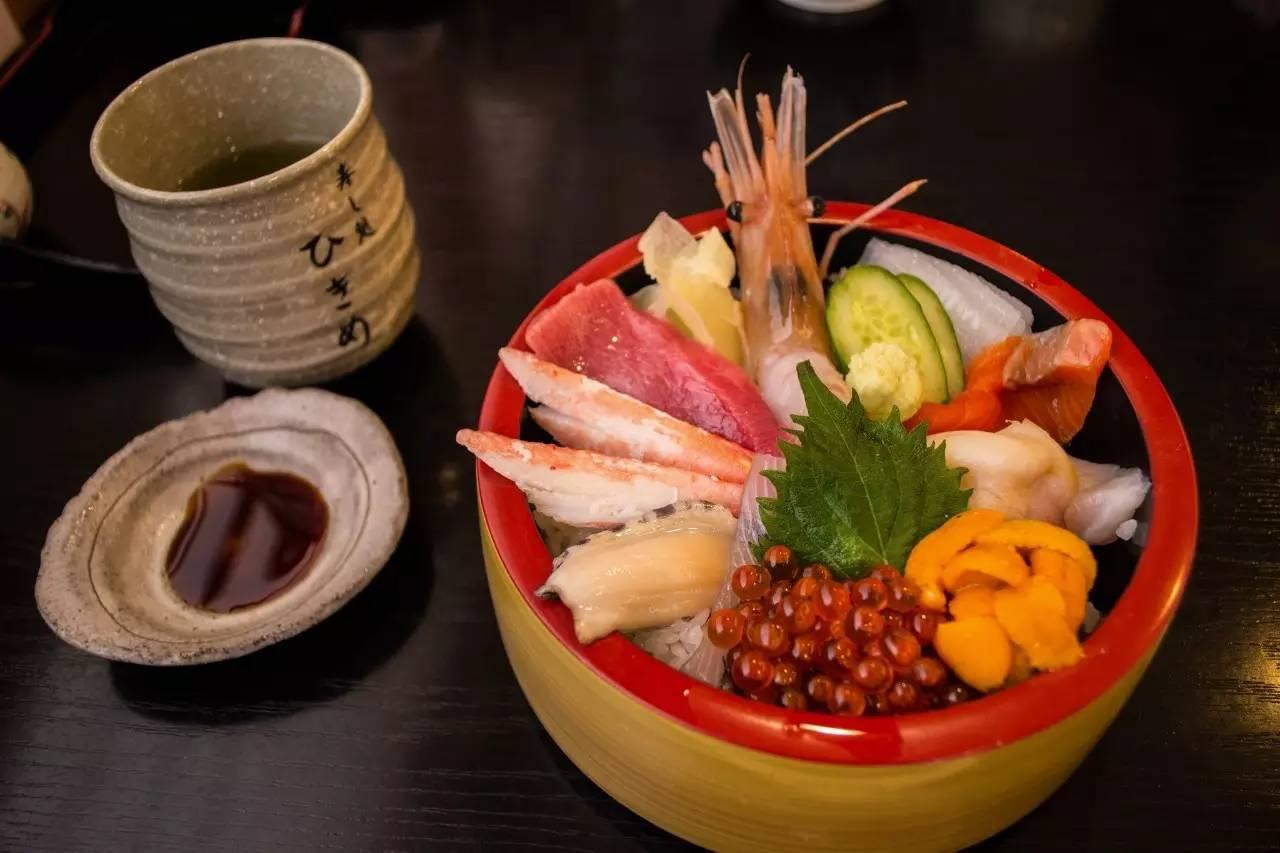 为了这些美味,北海道值得一去再去 | Lonely Planet《北海道》 指南上市