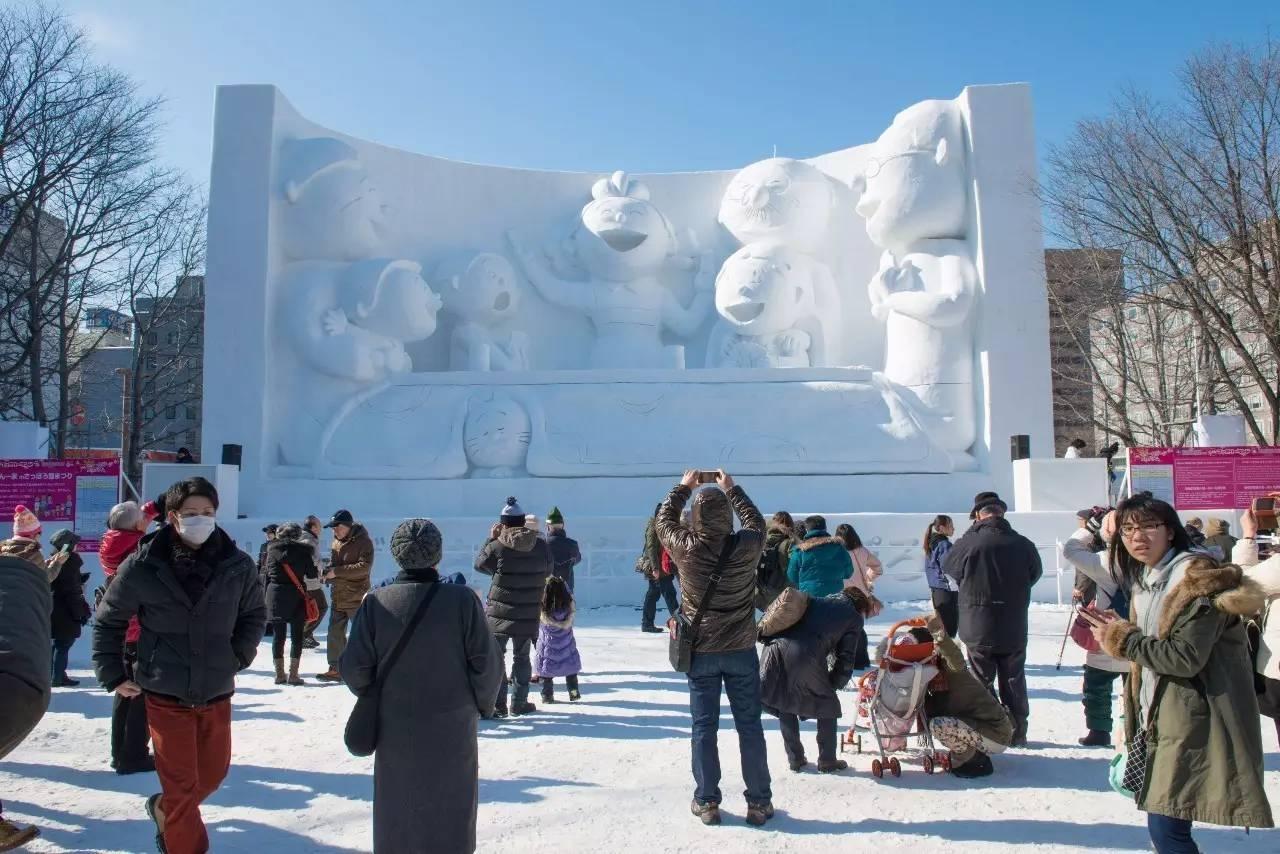 冬天去北海道,如何才能玩到精髓?