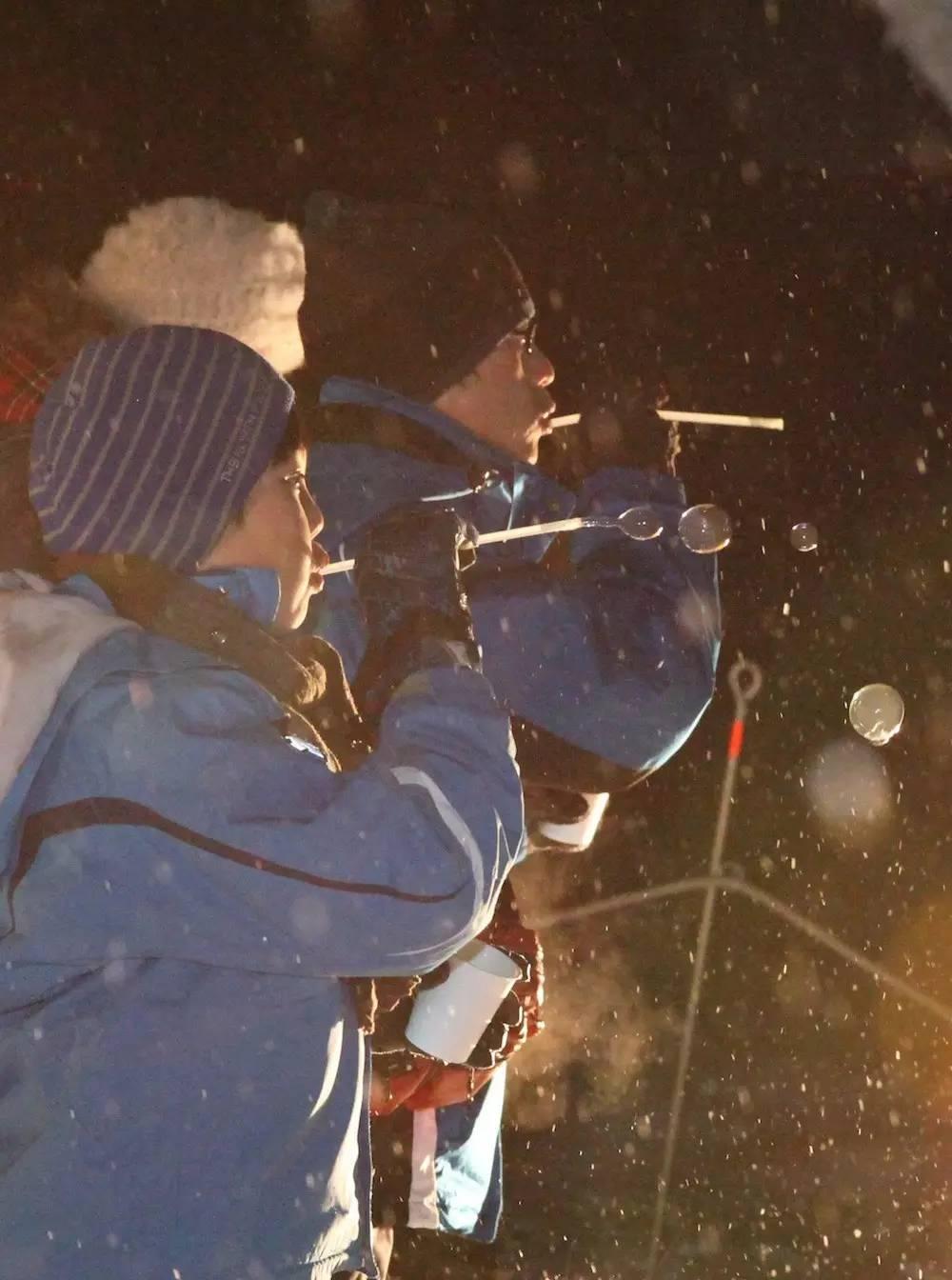 北海道这些好玩的冰雪节,再不去又要等一年啦!