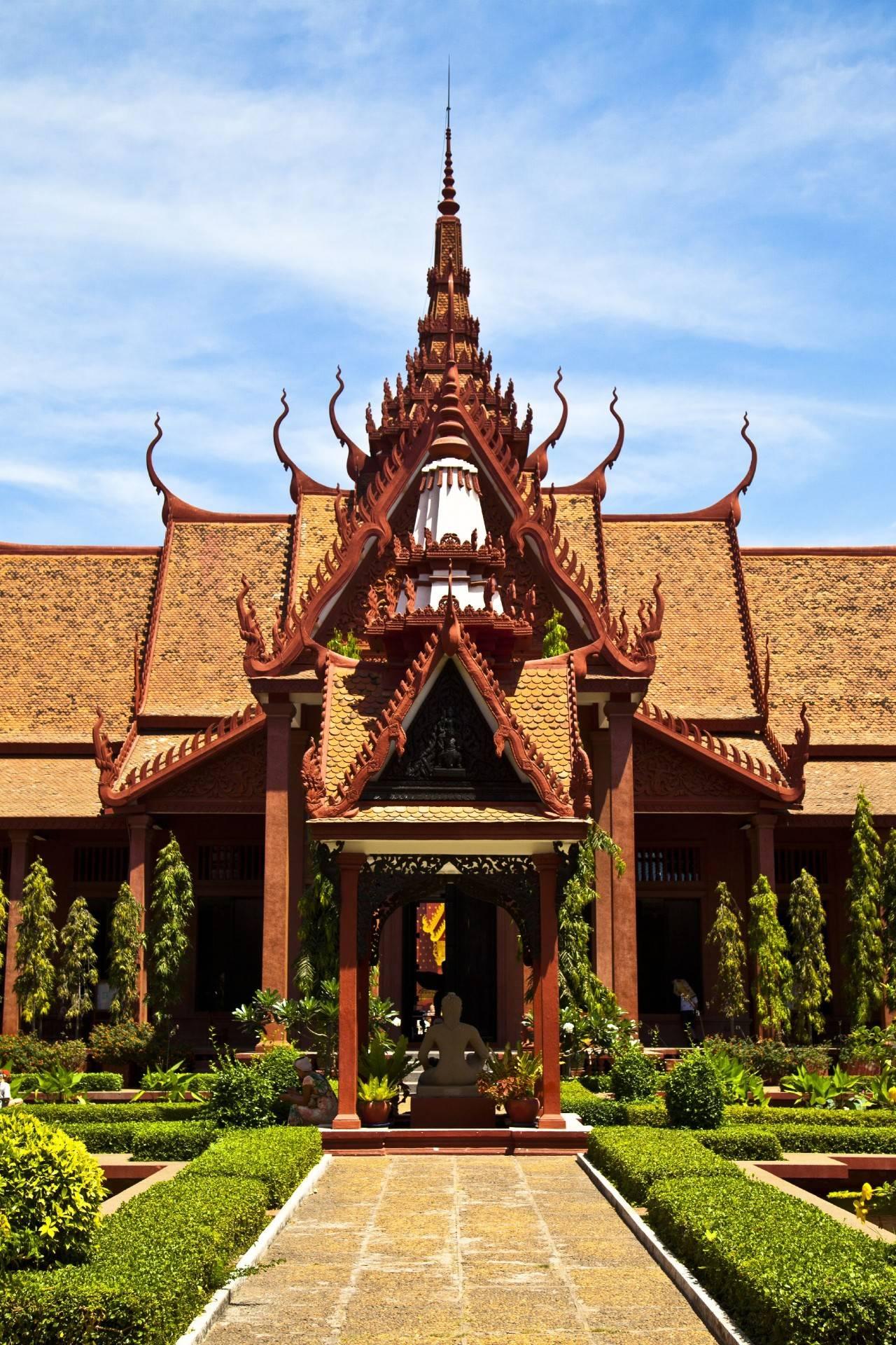 不去吴哥窟,柬埔寨要怎么玩?