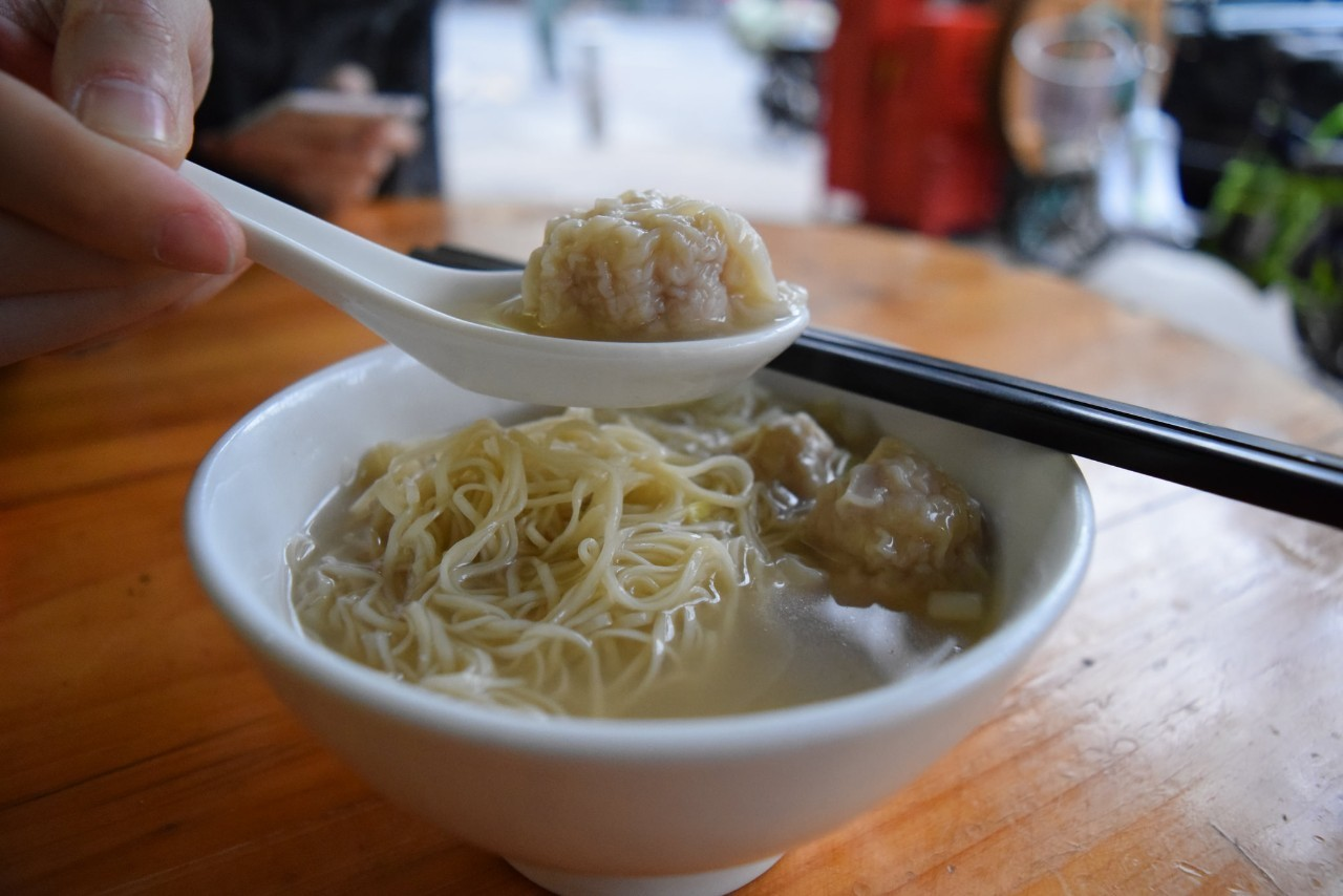 躲避人潮   艺术与美食,在广州24小时