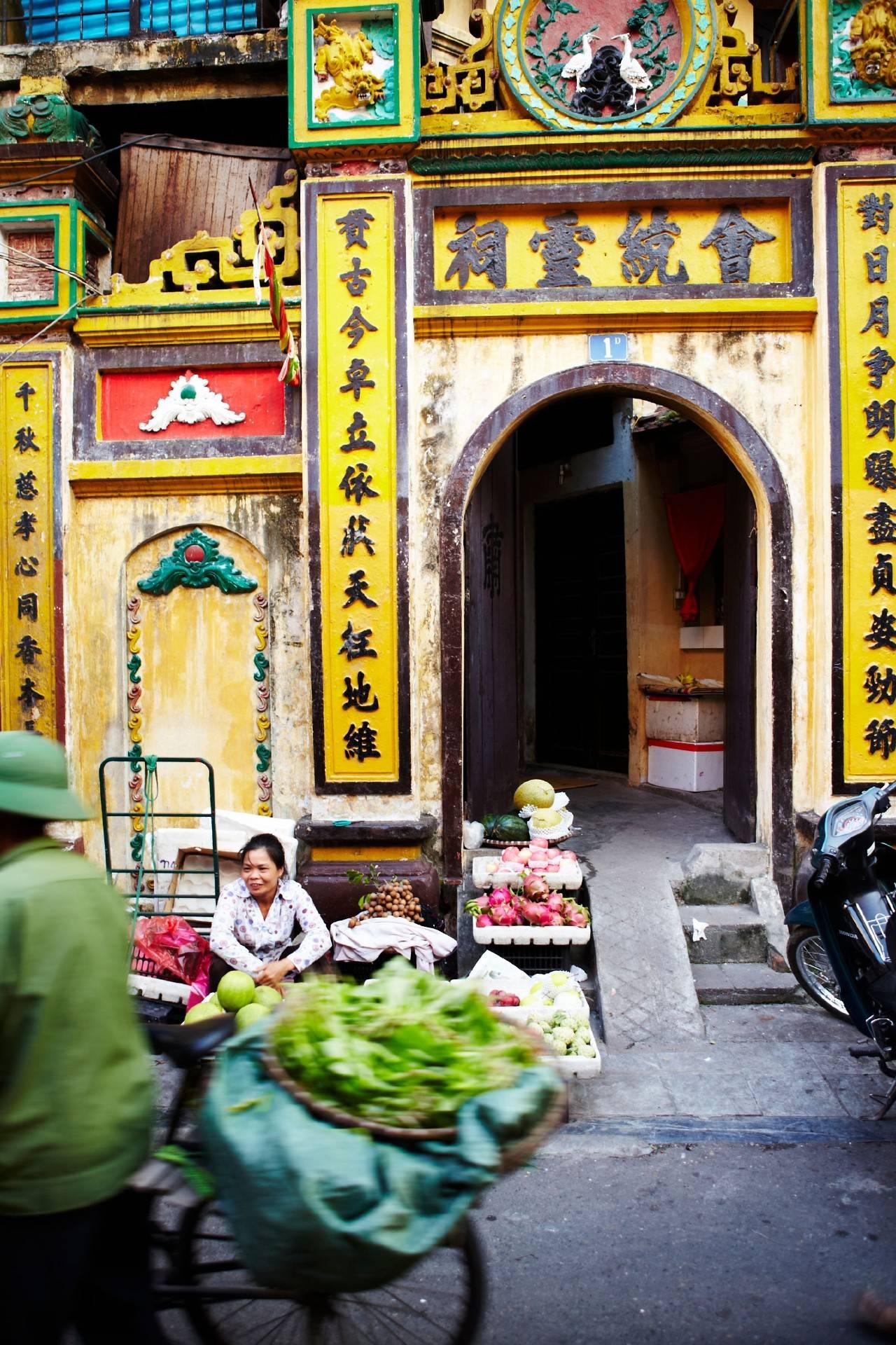 穿越要找对地方,推荐几个老城区给你 | 世界旅行清单