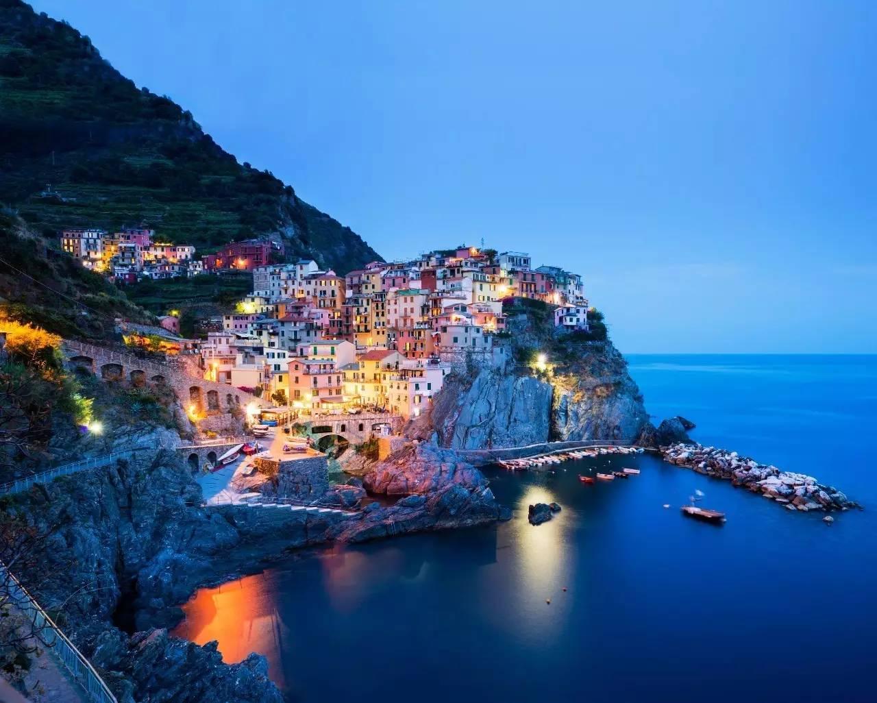 在意大利的著名地标打完卡之后,还有哪里值得去?