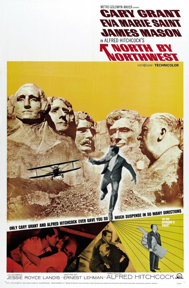 跟随电影英雄的足迹,去全世界探险