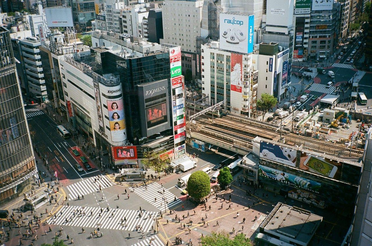 不花一分钱,玩遍东京这10个顶级去处