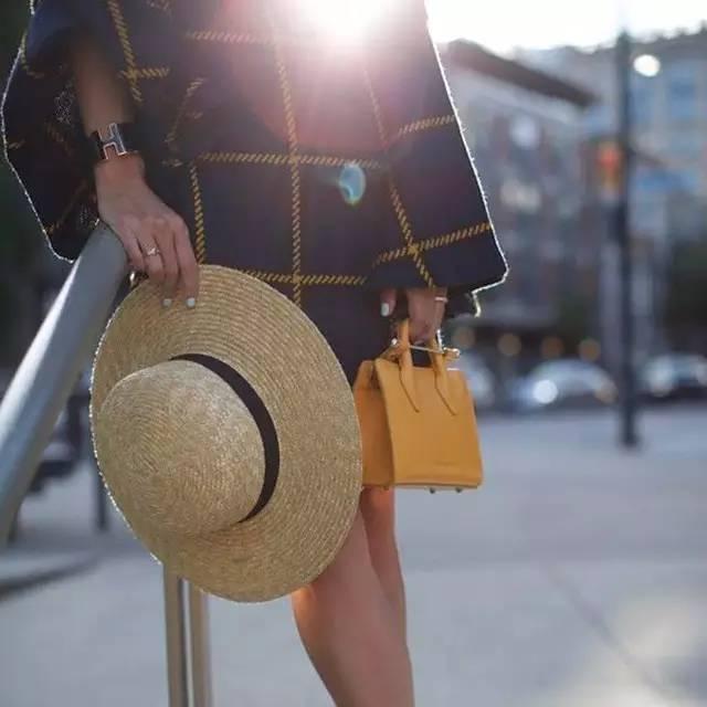 全球时尚博主都在排队等的包,是有多时髦?