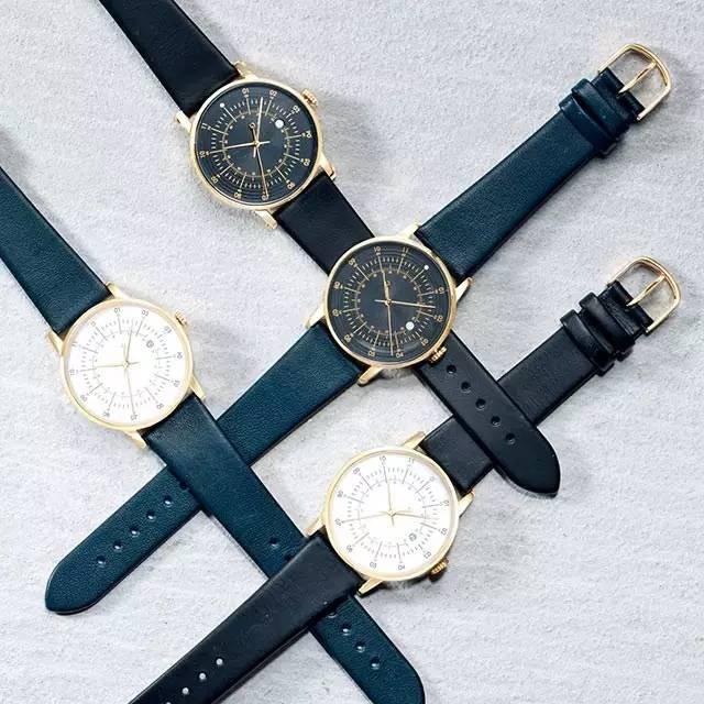颜值和配置都这么高的手表,值得你撩起袖子