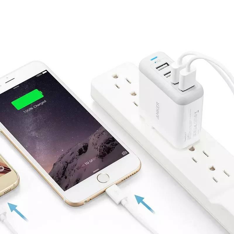 一个国产USB充电品牌,如何成为北美市场第一?