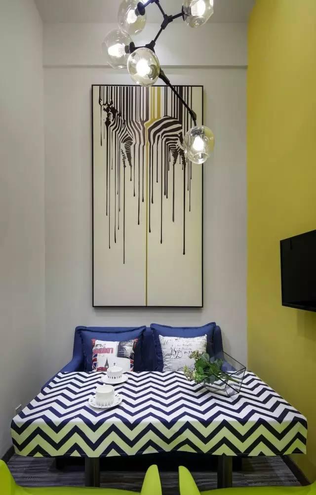 这样设计让单身的小公寓更宜居!