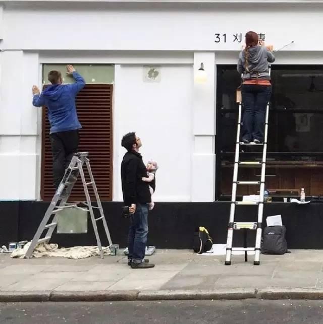 伦敦人雨中排队20分钟,只为一个会笑的中国包子,米其林大厨都跑来投资