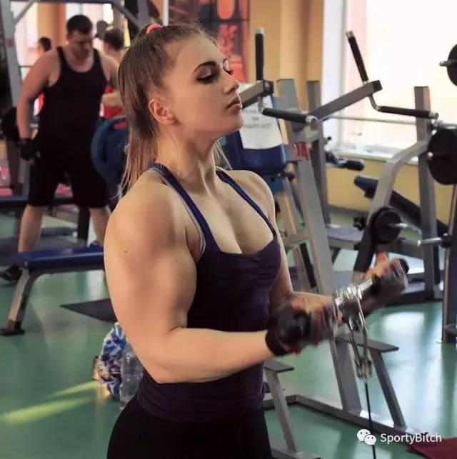 耗时2个月亲测有效,解开女生健身的10大迷思,看完会瘦。