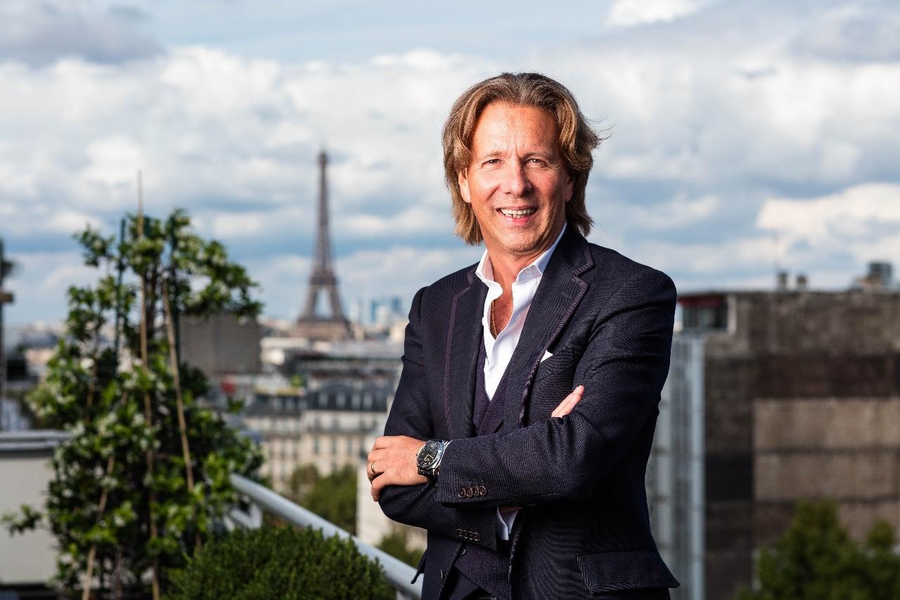 法国都彭CEO畅谈品牌魅力:品牌是一种身份象征,是一种对客户的真诚承诺