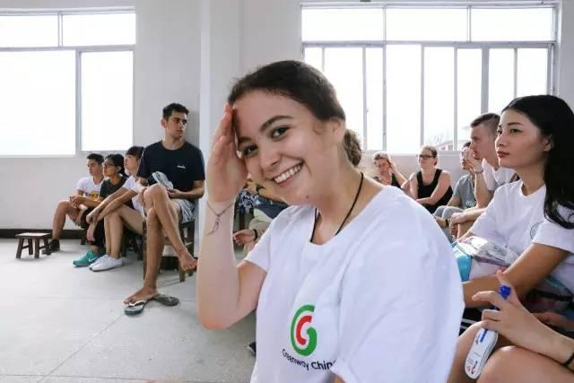国际义工中国营地体验师招募|和世界各地有趣的人相遇
