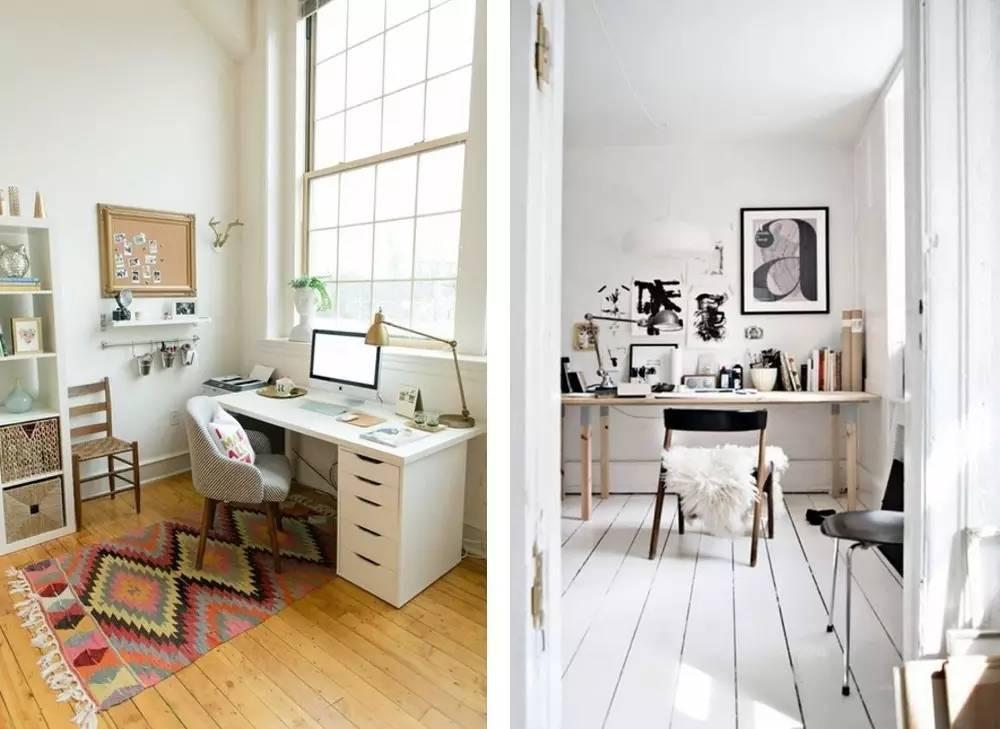 我不想去办公室,我家比办公室更适合工作