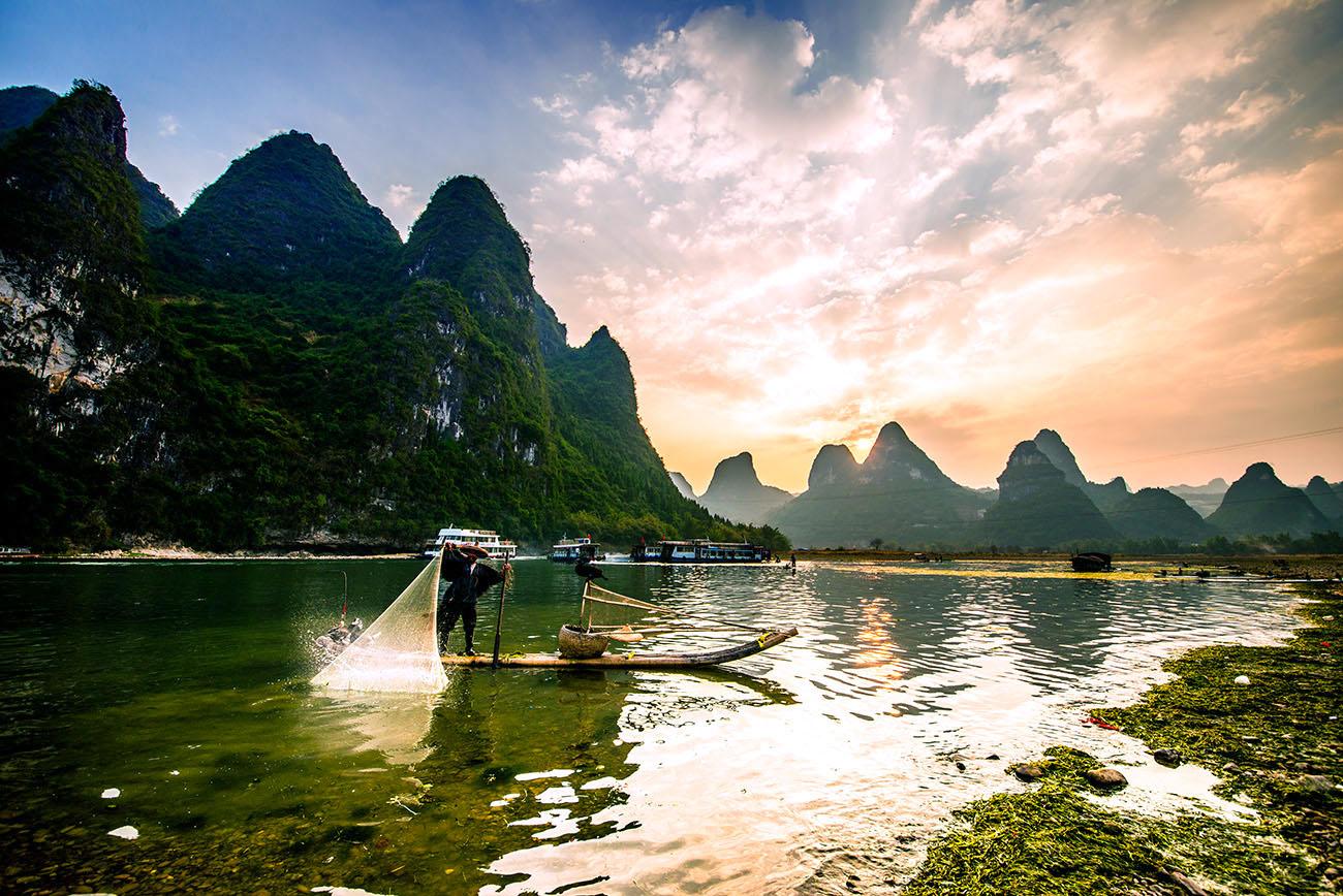 夏末秋初 | 30个中国最美的地方!今年别再去错了!
