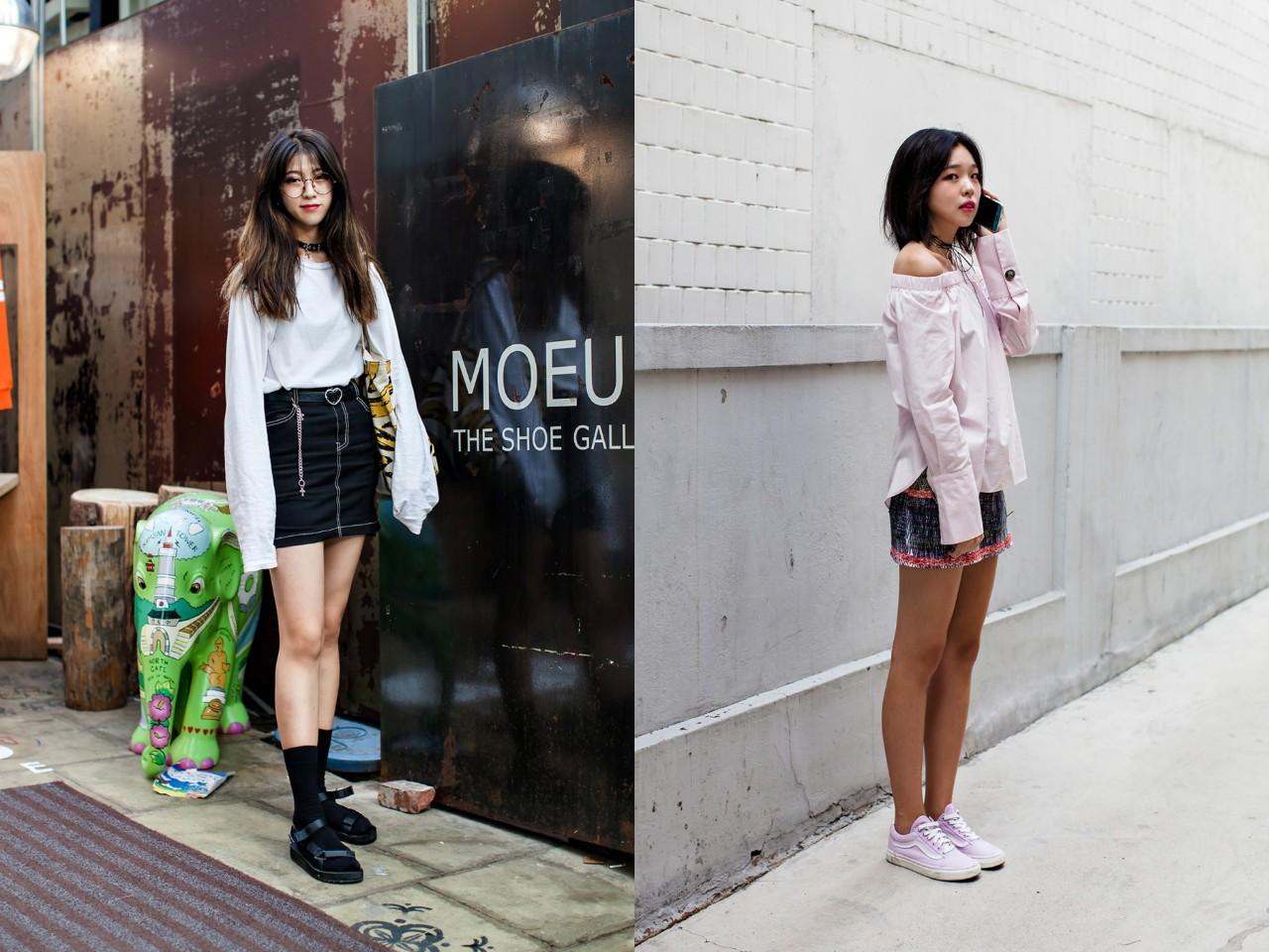 你还在为韩剧流泪,而我已经和刘雯袁姗姗一样穿上剧里时髦又便宜的品牌了!