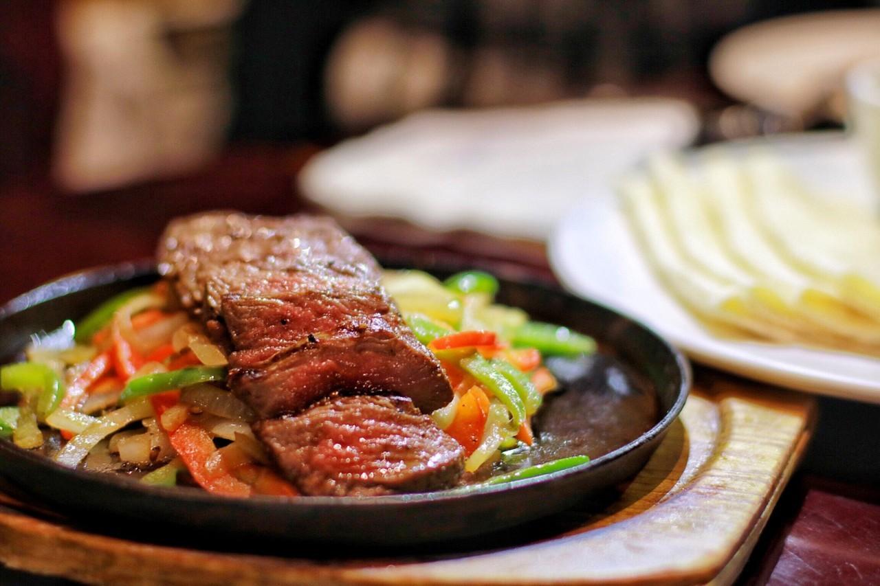 京城10大纯正牛排餐厅,约会聚餐绝对有面儿!