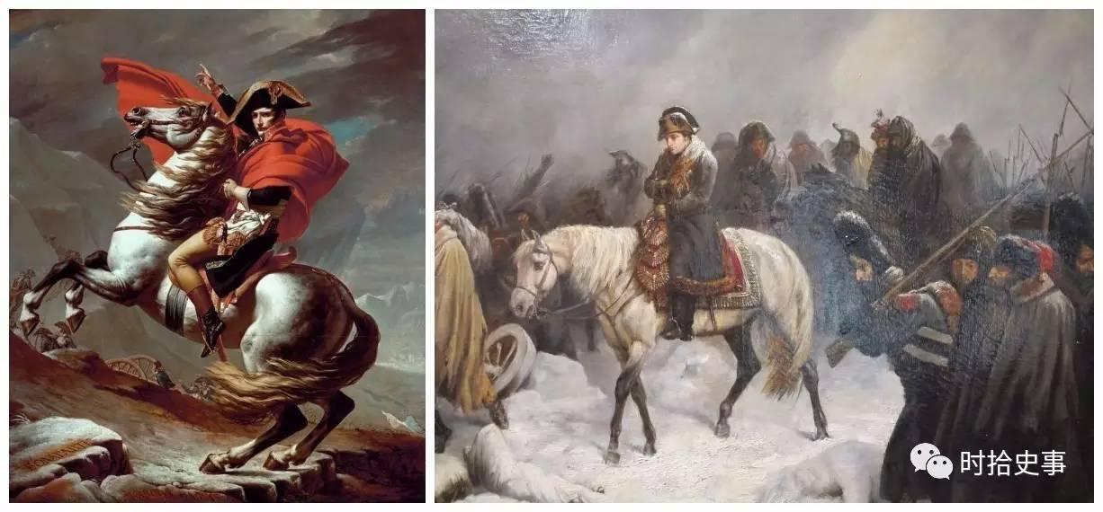 怼了拿破仑,反得了沙皇, 创造了俄国:哥萨克骑兵是战争史的bug级存在?
