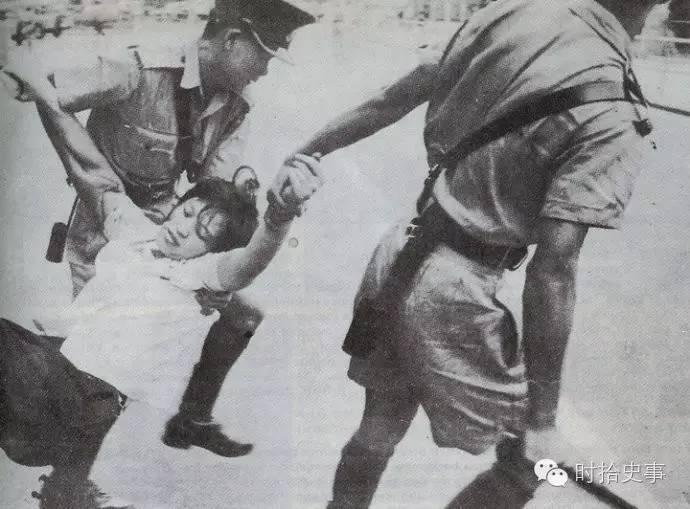香港风云:把金庸列入暗杀名单的六七暴动